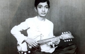 Mandolin U.Srinivas