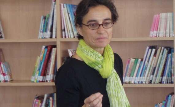 Yolanda Ortega