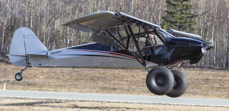 Experimental Piper