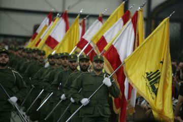 حزب الله كجيش