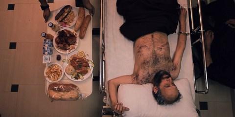 اضراب عن الطعام