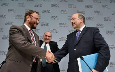 تطبيع الدول العربية مع الاحتلال الاسرائيلي