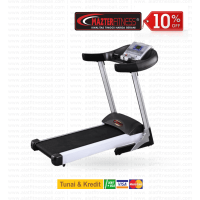 Motorized Treadmill MT-7100