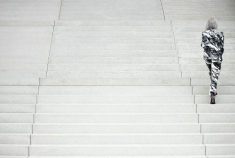 Photo Inspiration: Blanco y Negro
