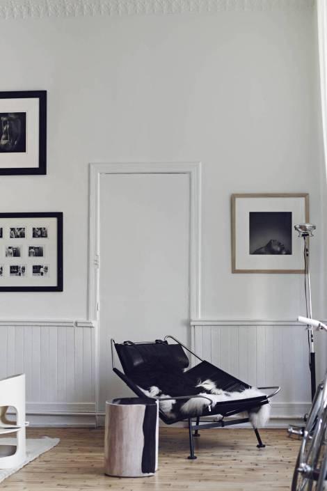 Alba Benítez |The Apartment by The Line