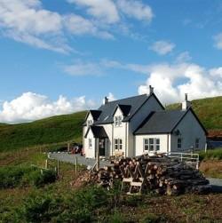 Skye Homes Kit House