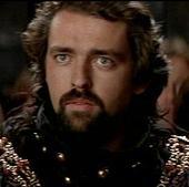 Actor Angus MacFadyen - Braveheart