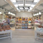 Farm Shop Survey - Hopetoun House