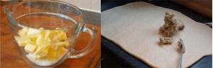 7. butter filling