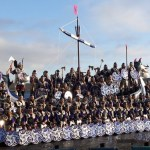 Up Helly Aa - Introduction