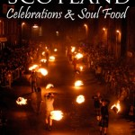 The Book! Scotland: Celebrations & Soul Food