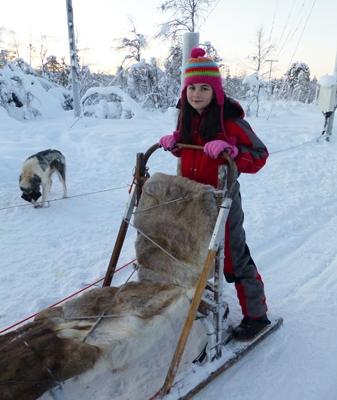 Lapland Blog A 21 400