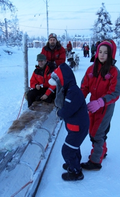 Lapland Blog A 22 400