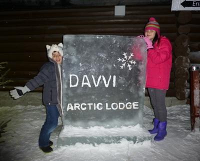 Lapland Blog A 6 400