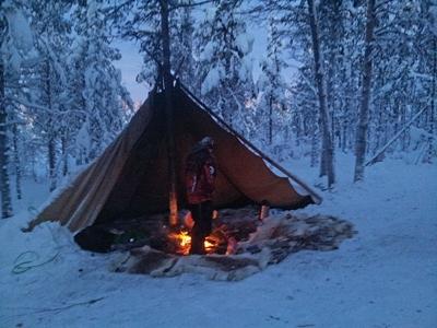 Lapland Blog B 17 400
