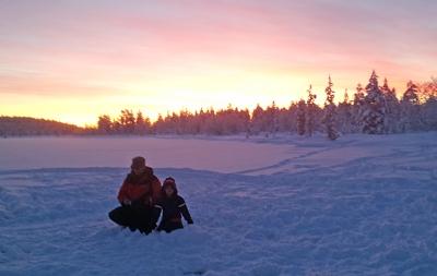 Lapland Blog B 5 400