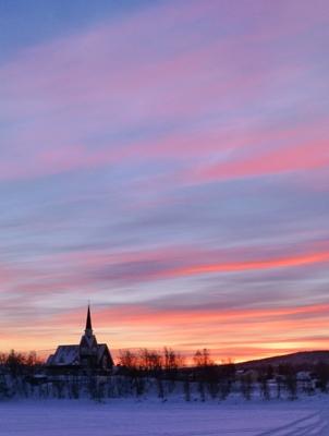 Lapland Blog B 6 400