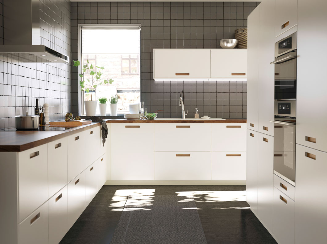 Crea La Tua Cucina Ikea. Free Cucine Bianche Design For Crea La Tua ...