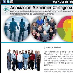 Asociación Alzheimer Cartagena
