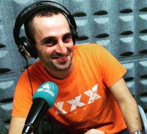 Alberto Vega Locuciones