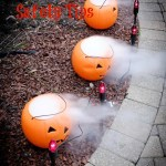 Dry Ice Display and Safety Tips