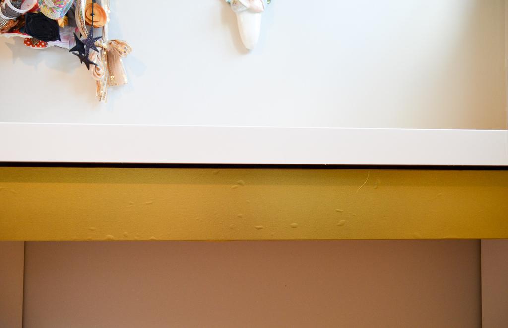 Gold DIY Decor Tape