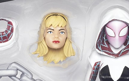 spider gwen action figure