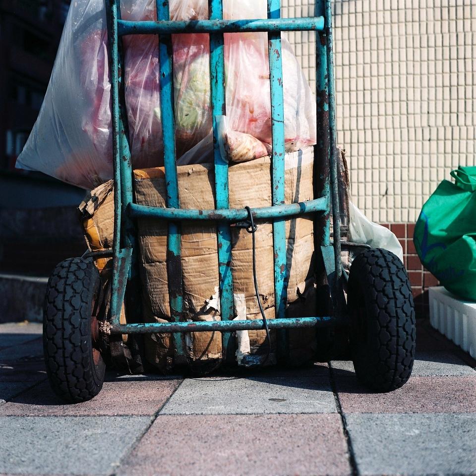 Dirty load - Fuji Pro 160NPC shot at EI 160. Color negative film in 120 format shot as 6x6.