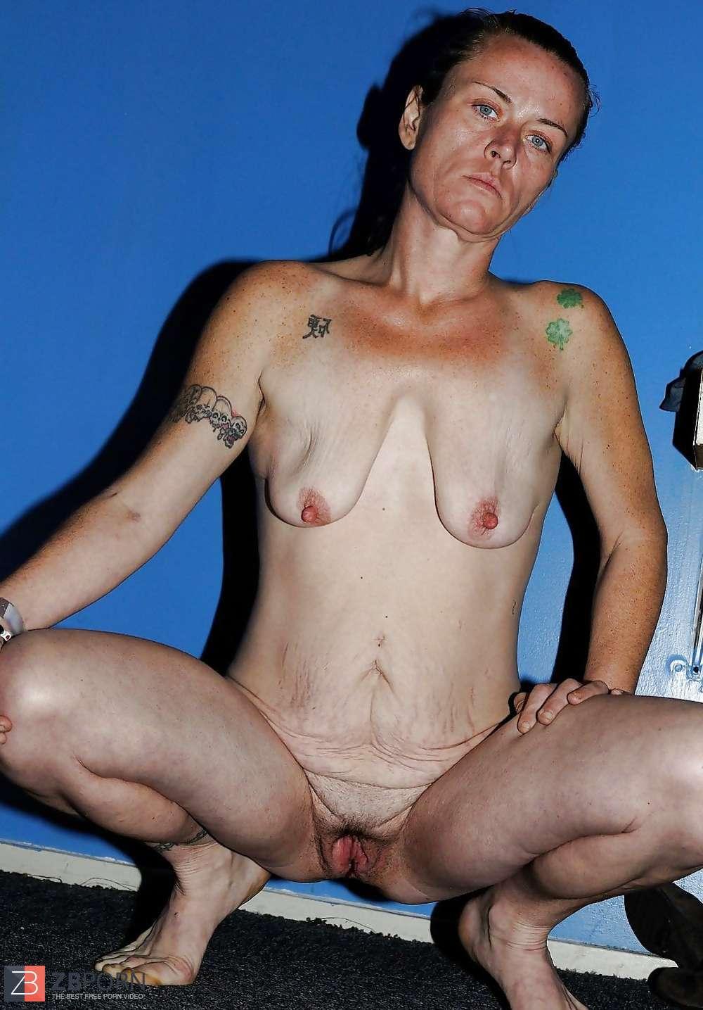 Saggy Tits Porn Pic