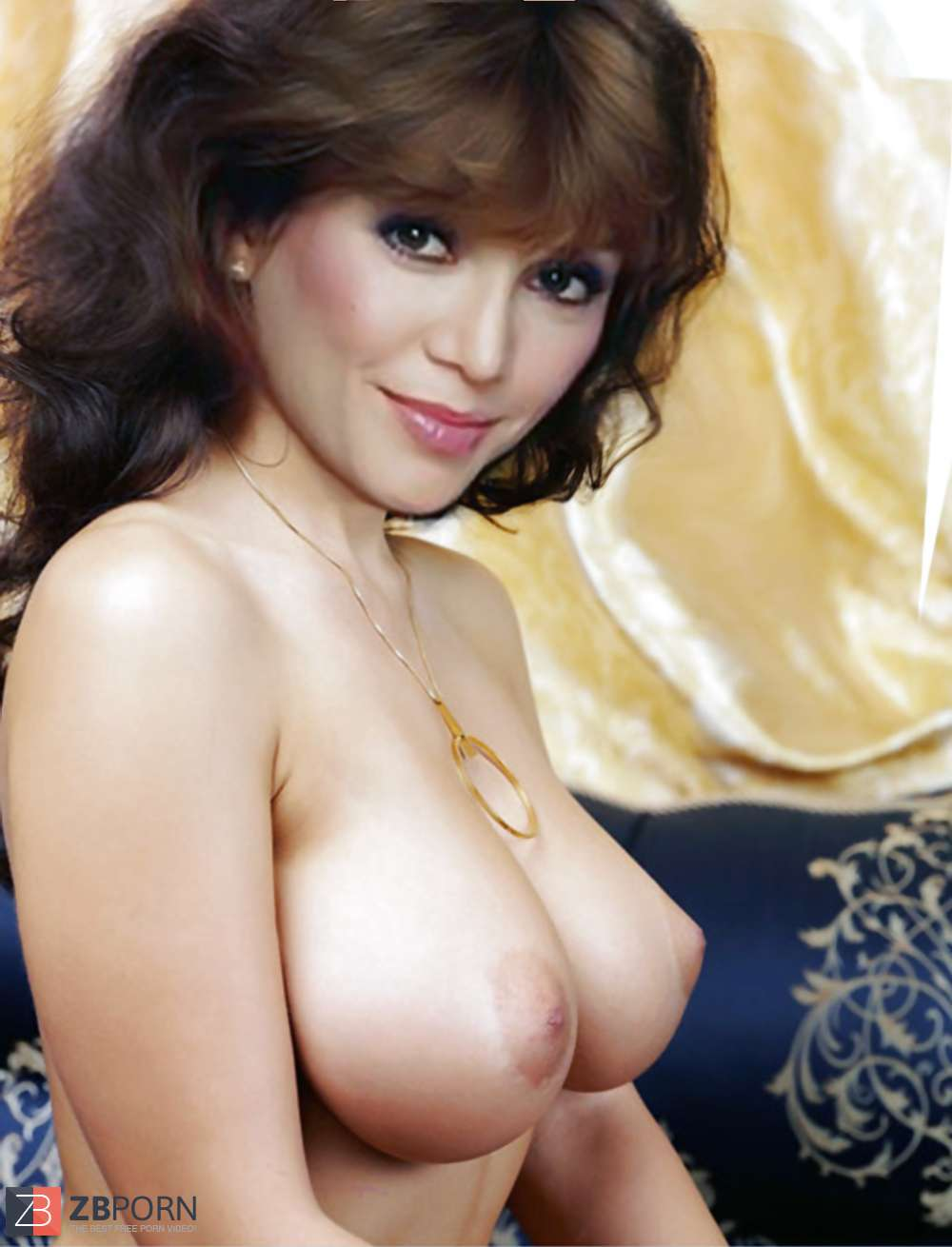 Victoria principal hairy pussy remarkable, rather