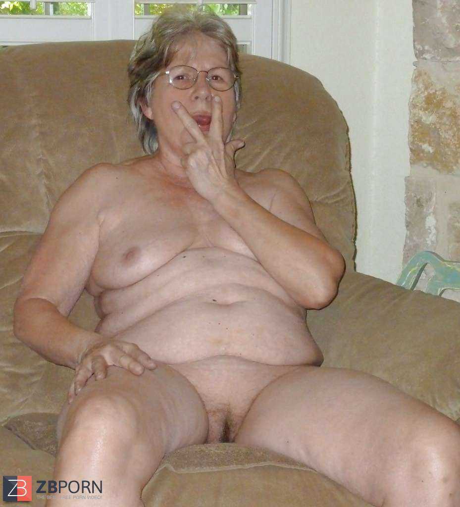 grey haired granny image fap