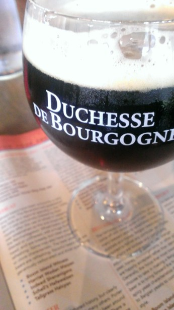Duchesse and Growler