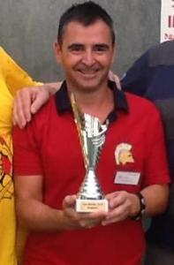 Rafael Tortosa