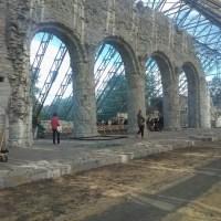 Domkirkeruinen Hamar - Verdens vakreste ruin?
