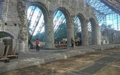 Domkirkeruinen Hamar – Verdens vakreste ruin?