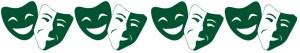 4 glade masker