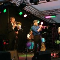 6 juli i Fredericia – Den jazzede tapre Landsoldat