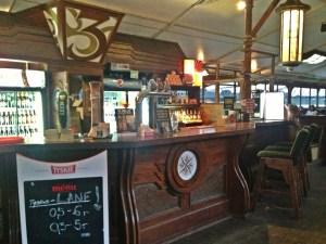 Bådbar Torun Bar