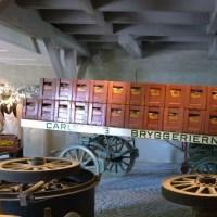 Visit Carlsberg - en berusende historisk rejse