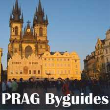 Prag byguides 225