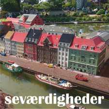 Seværdigheder Jylland 225