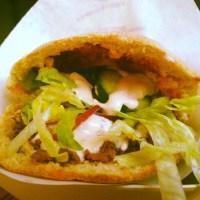 Take & Eat - Københavns bedste Shawarma?