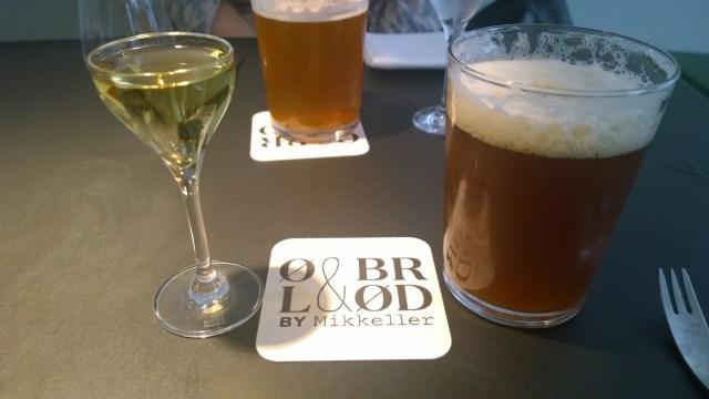 Øl og Brød Logo