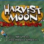 Nostalgia Dengan Game Harvest Moon