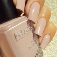 Kiko 372 - Nude