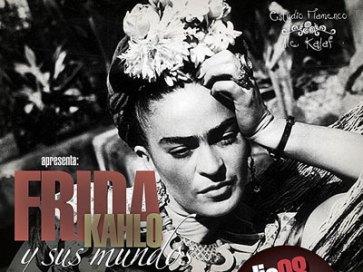 Frida Kahlo y sus mundos (2011)
