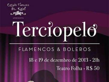 Terciopelo (2013)