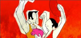 Espetáculo Flamenco Beneficiente