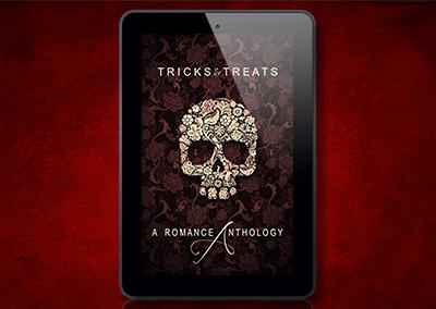 Tricks & Treats: A Romance Anthology