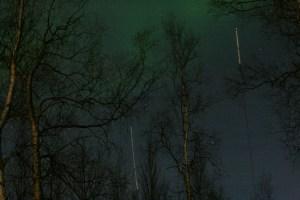 Probes in Aurora